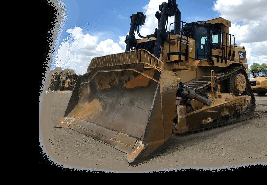 Trophy Tractor Inc  | Grand Prairie, TX | We serve mines